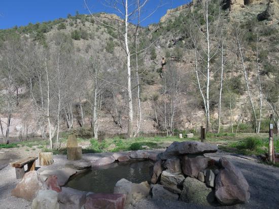 gila-hot-springs-campground